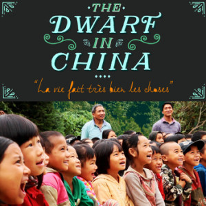 The dwarf in China soundtrack